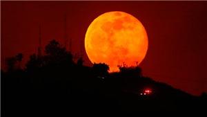 Việt Nam sẽ được xem 'trăng Máu' dài nhất thế kỷ 21 trong tháng 7 này