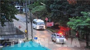 Giải cứu đội bóng Thái Lan: Chuẩn bị cho đợt cứu hộ thứ 3