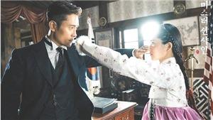 40 tỷ won đầu tư cho phim 'Mr. Sunshine': Đắt có xắt ra miếng?