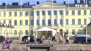 Helsinki - Chứng tích lịch sử trong quan hệ Nga - Mỹ