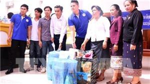 Vỡ đập thủy điện tại Lào: Tình người Sa Nạm Xay