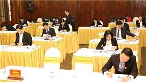 Bộ Tư pháp dự kiến thi tuyển 5 lãnh đạo cấp vụ trong quý 3
