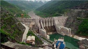 Vỡ đập thủy điện 5 tỷ m3 nước tại Lào, nhiều người chết và mất tích