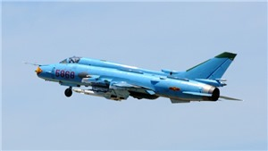 Vụ máy bay quân sự rơi tại Nghĩa Đàn, Nghệ An: Hai phi công hy sinh