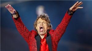 Ngôi sao Mick Jagger tròn 75 tuổi: Vẫn không ngừng 'lăn' cùng Rolling Stones