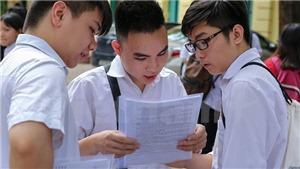 Danh sách các trường và lịch công bố điểm chuẩn các trường ĐH