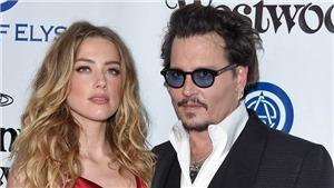 Đến muộn tiệc sinh nhật, Johnny Depp bị vợ cũ hành hung