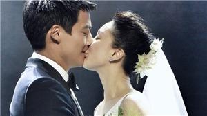 Châu Tấn làm thủ tục ly hôn: Đoạn kết buồn của mối tình 'xuyên lục địa'
