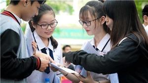 Các trường ĐH công bố điểm chuẩn và mốc thời gian thí sinh phải nhớ sau khi có điểm chuẩn