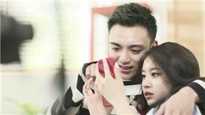 Hậu trường MV 'Đẹp nhất là em', Soobin Hoàng Sơn thừa nhận: 'Rất mến Ji Yeon'