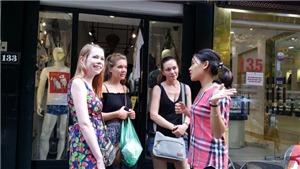Hà Nội, nơi gửi trọn tình yêu và sự cống hiến – Bài 5: Khai thác kinh tế mũi nhọn từ văn hóa và du lịch