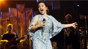 Liveshow 'Thời gian' của ca sĩ Mỹ Linh: Cái kết đẹp cho một diva