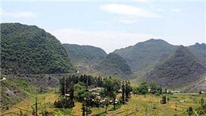 Thăm dinh thự vua Mèo ở cao nguyên đá Đồng Văn, Hà Giang