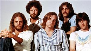 Album ăn khách nhất mọi thời đại ở Mỹ: Eagles vượt mặt 'Vua pop' Michael Jackson