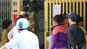 Điều tra làm rõ thông tin bảo mẫu bạo hành trẻ tại thành phố An Giang