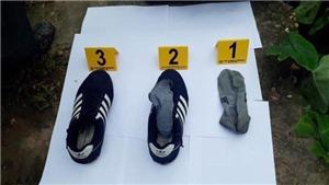 Đã bắt được nghi phạm sát hại 2 vợ chồng ở thành phố Hưng Yên