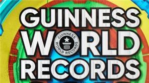 Nhiều điều kỳ thú trong Sách kỷ lục Guinness 2019
