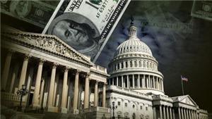 Rập rình nguy cơ Chính phủ Mỹ đóng cửa