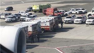 Mỹ điều tra nguyên nhân hành khách đổ bệnh trên hai chuyến bay tới Mỹ