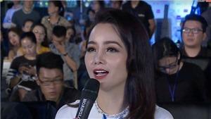 Diễn viên Mai Thu Huyền: 'Hiện giờ khó ai vượt qua Nhã Phương'