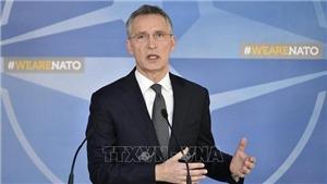 NATO ấn định thời điểm họp hội nghị Bộ trưởng Quốc phòng