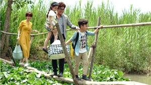 'Chú ơi đừng lấy mẹ con': Những 'mảnh ghép' hài hoà của Đinh Tuấn Vũ