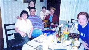 'Angels' cứu rỗi sự nghiệp Robbie Williams