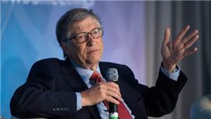 Đại hội đồng LHQ khóa 73: Tỷ phú Bill Gates hối thúc nỗ lực cải cách hệ thống tài trợ phát triển