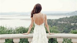 Váy siêu mỏng