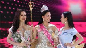 Hoa hậu Việt Nam 2018 chú trọng 'hành trình nhân ái'