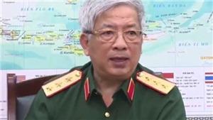 Thượng tướng Nguyễn Chí Vịnh: Lực lượng gìn giữ hòa bình là sứ giả của hòa bình, văn hóa và sức mạnh quân sự Việt Nam