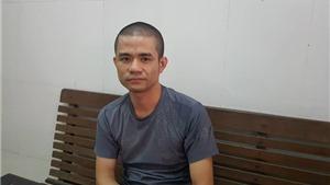 Vụ dùng lựu đạn cố thủ trong nhà tại Nghệ An xuất phát từ mâu thuẫn cá nhân