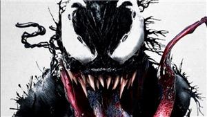 'Venom' - rùng rợn với 'quái vật vũ trụ'