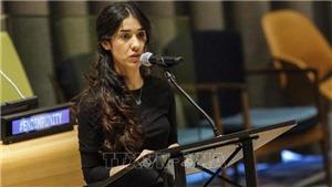 'On Her Shoulders' - chuyện đời không chỉ của nữ chủ nhân giải Nobel Hòa bình 2018