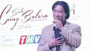 Con trai Chế Linh thi hát Bolero ở tuổi U50