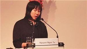 Nguyễn Ngọc Tư ra mắt tập truyện ngắn: Lột xác cả nội dung và bút pháp