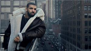 Drake phá kỷ lục của The Beatles tại Billboard