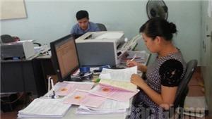 Đến 2020 Bắc Giang sẽ hoàn thành đo đạc bản đồ địa chính cho 100% số xã