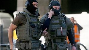 Đức không loại trừ khả năng vụ bắt giữ con tin ở Cologne mang động cơ khủng bố