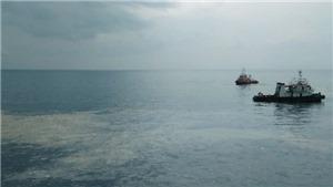 Rơi máy bay tại Indonesia: Không có hành khách người Việt trên chuyến bay  JT 610