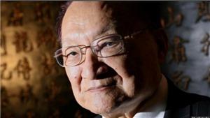 'Giang hồ võ lâm' nói gì về sự ra đi của Kim Dung?