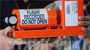 Hộp đen máy bay rơi tại Indonesia được tìm thấy là thiết bị lưu dữ liệu chuyến bay