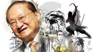 Hơn nửa thế kỷ đọc Kim Dung: Ngoài trời lại có trời!