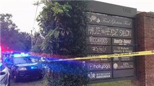 Mỹ: Cảnh sát điều tra vụ nổ súng ở phòng tập yoga