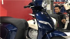 VinFast sắp mở bán xe máy điện thông minh Klara