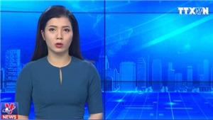 VIDEO: Bắt được hung thủ gây trọng án trong đêm làm 1 người chết, 1 người bị thương