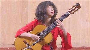 Kết thúc Liên hoan Guitar & Cuộc thi quốc tế Sài Gòn 2018: Một thế hệ tài năng trẻ đang hình thành