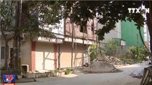 Hoài Đức, Hà Nội chưa lên quận, cơn sốt đất 'ảo' đã giật đùng đùng