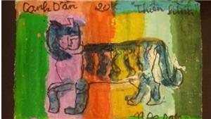 Triển lãm tranh Nguyễn Tư Nghiêm, Bùi Xuân Phái tại trung tâm London