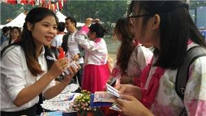 Festival sinh viên Hà Nội mở rộng năm 2018: Ngày hội sôi nổi và đầy màu sắc